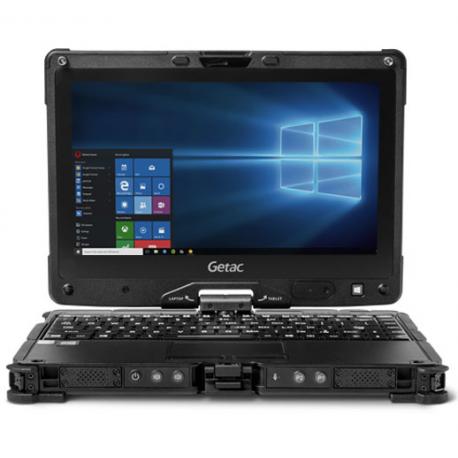 Getac V110 G4 Select Solution SKU, 29,5cm (11,6'), Win. 10 Pro, QWERTZ, GPS, Chip, 4G, SSD