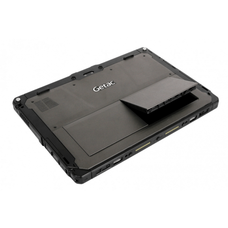 Getac K120 Select Solution SKU, USB, RS232, BT, Ethernet, Wi-Fi, 4G, GPS, digitizer, Win. 10 Pro
