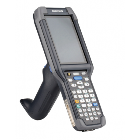 Honeywell CK65 Cold Storage, 2D, EX20, BT, Wi-Fi, NFC, num., GMS, Android