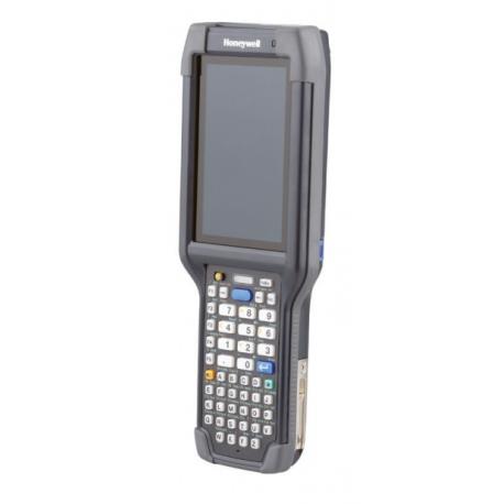 Honeywell CK65, 2D, BT, Wi-Fi, NFC, alpha, GMS, Android