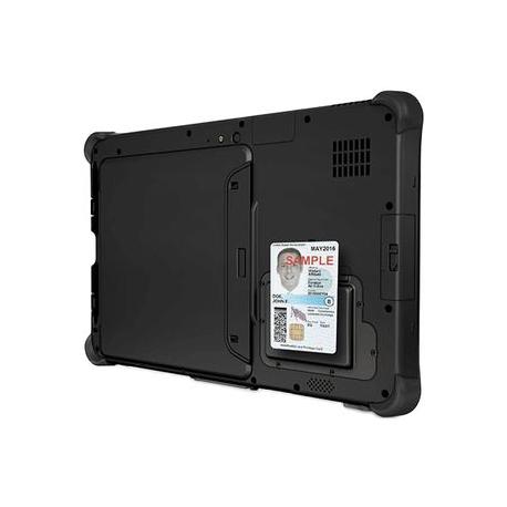 Getac F110 G5, USB, BT, Wi-Fi, 4G, GPS, digitizer, Win. 10 Pro