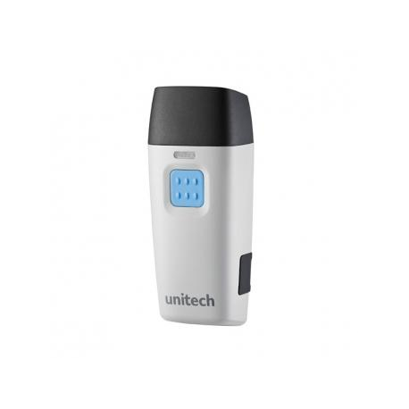 Unitech Pocket Scanner,CCD,Wireless w/USB Cable