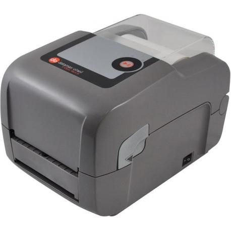 Datamax E4305A MARK III PRINTER (300DPI, Adjustable Sensor, LED/Button UI, Thermal Transfer and Direct Thermal, Autoranging Powe