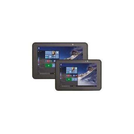 Zebra ET56, USB, BT, Wi-Fi, 4G, NFC, GPS, 10 IoT Enterprise