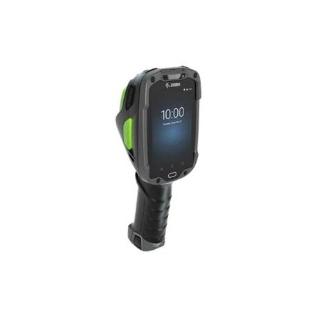 Zebra TC8300, 2D, SR, SE4770, BT, Wi-Fi, Android