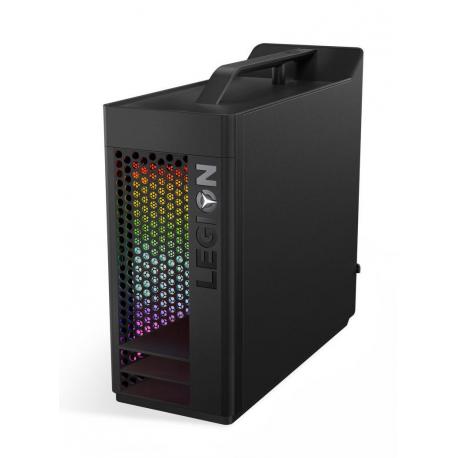 LENOVO LEGION T730 I5-8400/8GB/256GBSSD/RTX2070/W10/BLACK