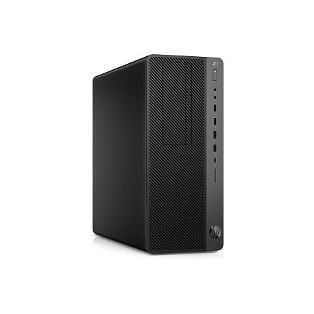 HP Z1 G5 Tower i7-9700 16GB 256GB PC W10P64 3yr