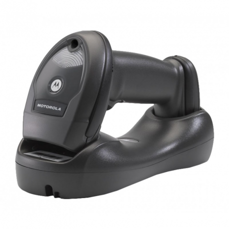 Motorola LI4278 - Barcode scanner - handheld - 547 scan / sec - decoded - Bluetooth 2.1
