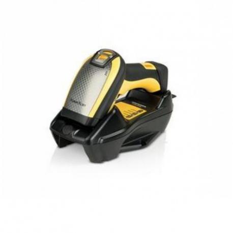 PowerScan Retail 2D Black USB Kit
