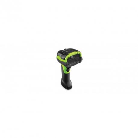 Zebra DS3608-SR RUGGED GREEN VIBRATION USB KIT
