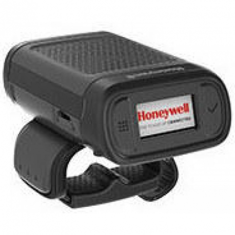 Honeywell 8680i Advanced, Glove Ready, 2D, BT (4.1), Wi-Fi, black