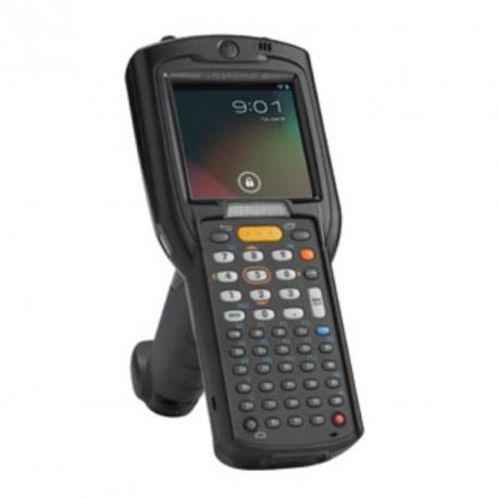 Motorola MC32 GUN ABGN 1D L SE965 38KEY CE7 PRO HICAP-BATT 512MB/2GB