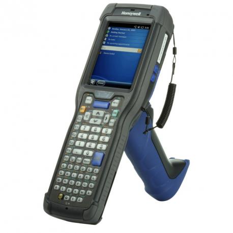 Honeywell CK75/ALN/EX25/CMR/CP/ST.TEMP/ETSI/A6GMS