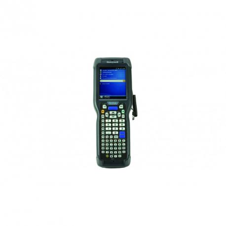 Honeywell CK75, 2D, SR, USB, BT, Wi-Fi, num.