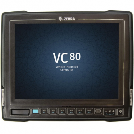 "VC83 8"""" STD 4/32 QT BASIC IO A8 GMS ROW"