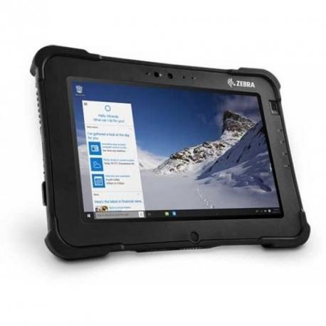 Zebra XSLATE L10 ATEX, 2D, BT, Wi-Fi, 4G, NFC, GPS, Win. 10 Pro