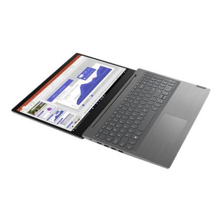 Lenovo Essential V15-IIL 15.6 FHD i5-1035G1/8GB/256GB/Intel UHD/WIN10 Pro/Nordic kbd/Grey/1Y Warranty