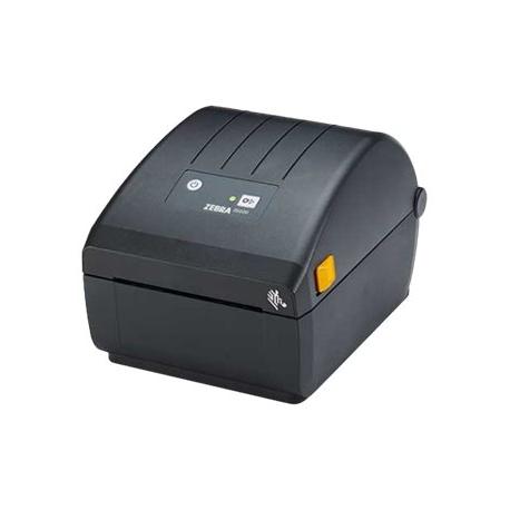 DTP ZD220 Standard EZPL 203dpi EU UK USB