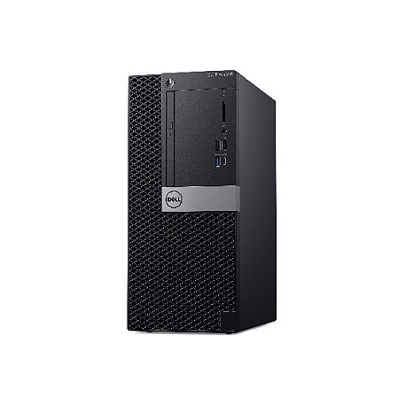 DELL | Dell Optiplex 5070 MFF/Core i5-9500T/8GB/256GB SSD /Intel UHD 630/WLAN+BT/US Kb+ mouse/W10Pro/3yrs