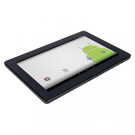 Colormetrics C1000 mPOS, USB, BT, Wi-Fi, Android, black