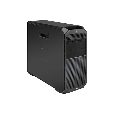 HP Z4 G4 Workstation - i9-10940X, 16GB, 512GB NVMe SSD, DVD-RW, USB Mouse, Win 10 Pro, 3 years