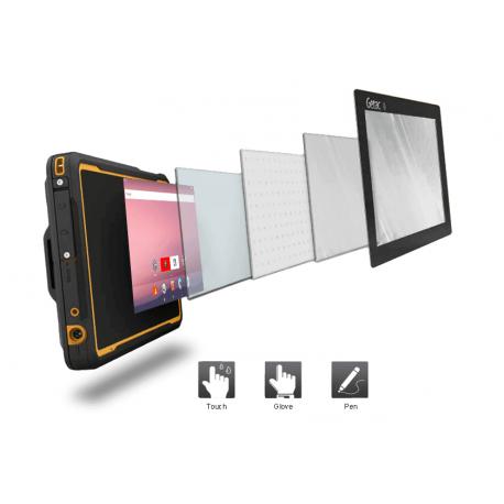 ZX70 X5-Z8350 7IN ANDR7.1 W10P