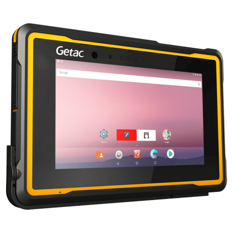 Getac ZX70 Select Solution SKU, 2D, USB, BT, Wi-Fi, GPS, Android