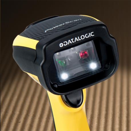 Datalogic PM9501, 2D, HP, multi-IF, RB