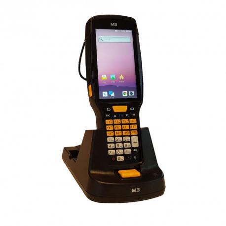 M3 Mobile UL20F, 2D, SE4750, BT, Wi-Fi, NFC, Func. Num., GMS, Android