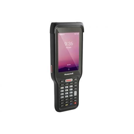 EDA61K WWAN/Alph-N/N6703/Cam/LCD/Preload