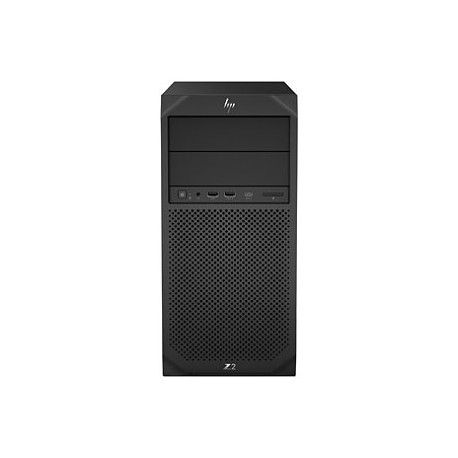 HP Z2 Tower G4 Workstation - i9-9900K, 16GB, 512GB NVMe SSD, DVD-RW, No Mouse, Win 10 Pro, 3 years