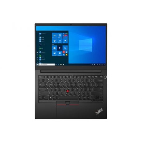 "Lenovo ThinkPad E14 (Gen 2) Black, 14 "", IPS, Full HD, 1920 x 1080, Matt, AMD, Ryzen 5 4500U, 8 GB, DDR4, SSD 256 GB, AMD Radeon"