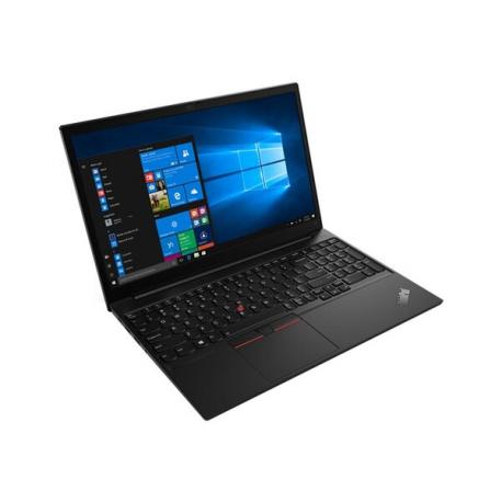 "Lenovo ThinkPad E15 (Gen 2) Black, 15.6 "", IPS, Full HD, 1920 x 1080, Matt, AMD, Ryzen 5 4500U, 8 GB, DDR4, SSD 256 GB, AMD Rade"
