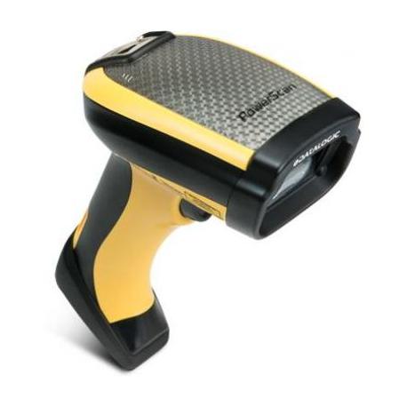 PowerScan PM9501 433MHz, DPM, Disp/4Key
