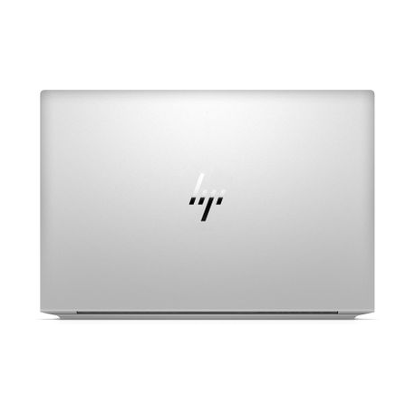HP EliteBook 830 G7 - i5-10210U, 8GB, 256GB NVMe SSD, 13.3 FHD AG, Smartcard, FPR, SWE backlit keyboard, Win 10 Pro, 3 years