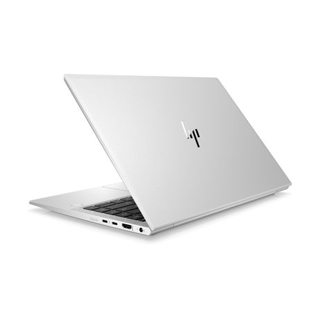 HP EliteBook 840 G7 - i5-10210U, 8GB, 256GB NVMe SSD, 14 FHD AG, Smartcard, FPR, SWE backlit keyboard, Win 10 Pro, 3 years