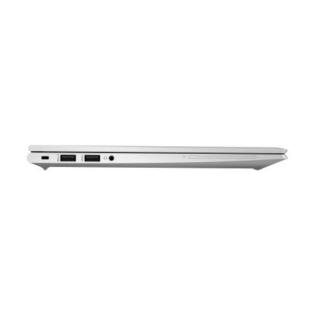 HP EliteBook 840 G7 - i5-10210U, 16GB, 256GB NVMe SSD, 14 FHD Privacy AG, 4G LTE, Smartcard, FPR, SWE backlit keyboard, Win 10 P