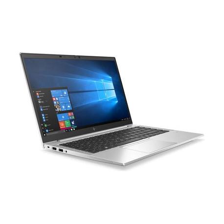 HP EliteBook 840 G7 - i7-10510U, 16GB, 512GB NVMe SSD, 14 FHD Privacy AG, 4G LTE, Smartcard, FPR, SWE backlit keyboard, Win 10 P