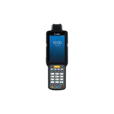 MC33x-G 2D-ER 29K GMS 4/32GB NFC RW