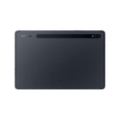 SAMSUNG Galaxy Tab S7 11inch WQXGA 2560x1600 6GB 128GB 4G/WiFi 802.11 abgnac BT5.0 8.000mAh w/pen Black ANDROID