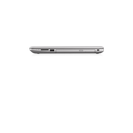 HP 250 G7 - i5-1035G1, 8GB, 256GB NVMe SSD, 15.6 FHD AG, US keyboard, DVD-RW, Asteroid Silver, Win 10 Pro, 3 years