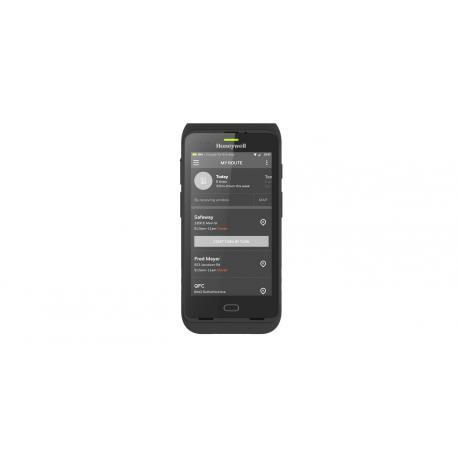 CT40 WWAN Flex.range 4/32Gb A8 GMS WW