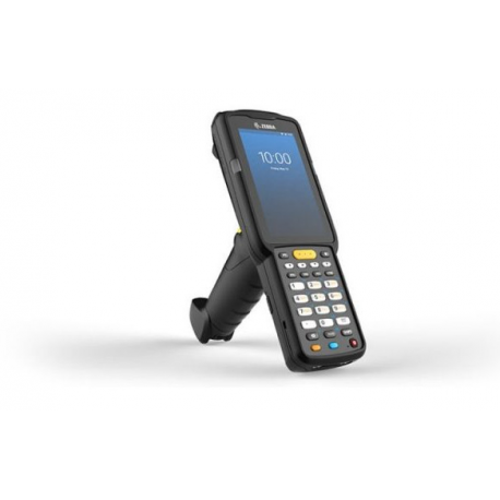 Zebra MC3300x, 2D, SE4770, BT, Wi-Fi, NFC, alpha, Gun, Android