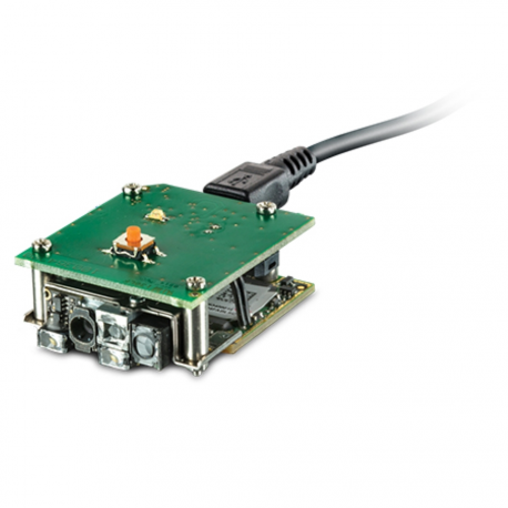 DSE0420 2D Decoded Scan Engine, USB