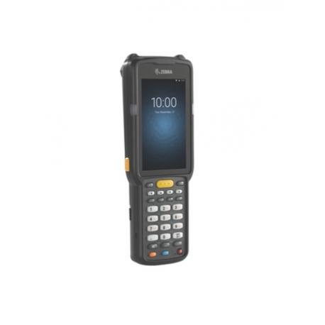 Zebra MC3300 Premium+, 2D, SR, SE4770, BT, Wi-Fi, NFC, Func. Num., IST, PTT, Android