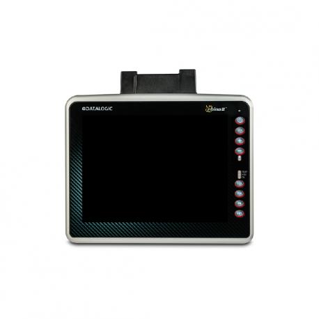 Datalogic Rhino II, USB, RS-232, BT, Ethernet, Wi-Fi, WEC 7