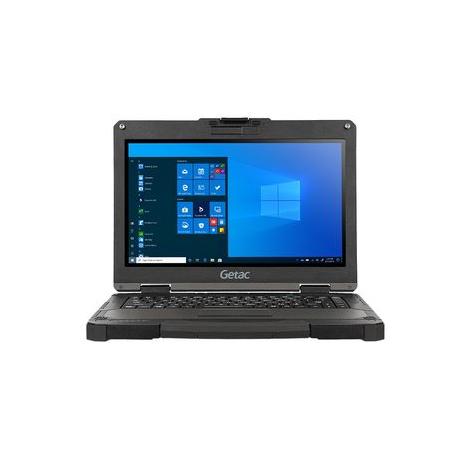 Getac B360, 33.8cm (13,3'), Win. 10 Pro, UK-layout, Chip, SSD, Full HD