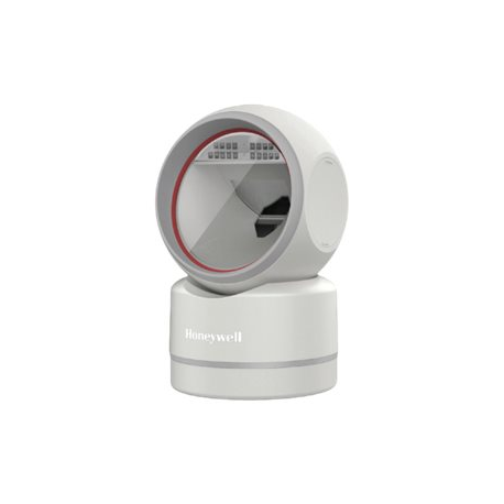 Honeywell HF680, 2D, multi-IF, kit (USB), white