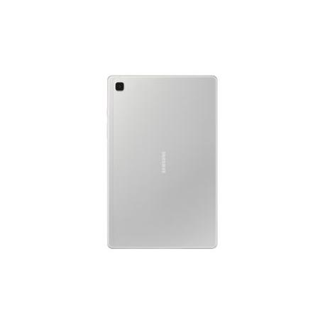 SAMSUNG Galaxy Tab A7 10.4inch WUXGA+ 2800x1200 3GB 32GB WiFi 802.11 abgnac BT5.0 7.040mAh Fast Silver ANDROID