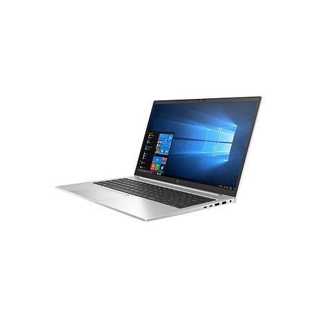 HP EliteBook 855 G7 - Ryzen 5 PRO 4650U, 16GB, 512GB NVMe SSD, 15.6 FHD AG, Smartcard, FPR, US backlit keyboard, Win 10 Pro, 3 y